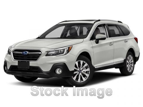 2019 Subaru Outback 2.5i Premium 4dr All-wheel Drive