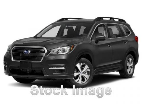 2019 Subaru Ascent Limited 8-Passenger (CVT) All-wheel Drive